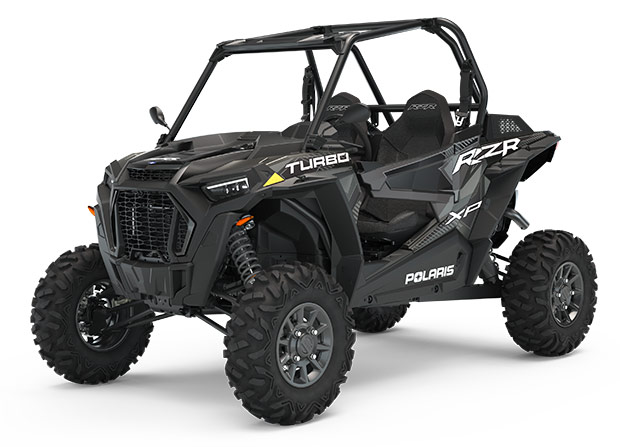 RZR XP® Turbo EPS Cuadriciclo